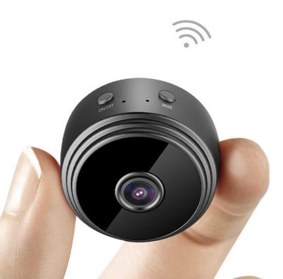Mini WiFi Hidden Camera