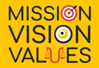 Vision, Mission, and Values –A Crash Course on Defining Your Company's Direction