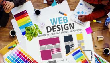 Web Design Company Warrington