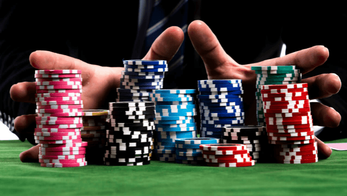 What Happens if You Win too Much at a Casino?