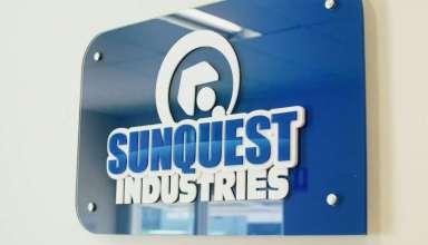 Sunquest LED Screens