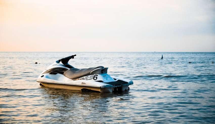 Complete Guide to the Best Jet Ski Rental in Florida