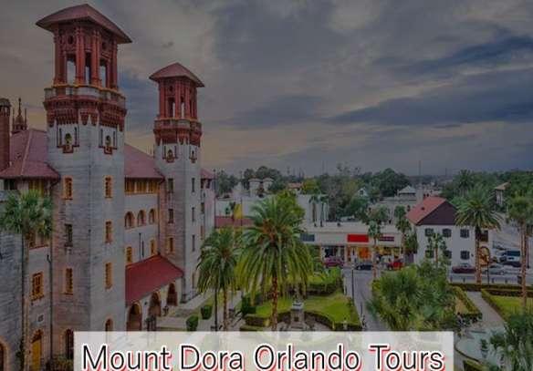 Mount Dora Orlando tours, best Mount Dora Orlando tours