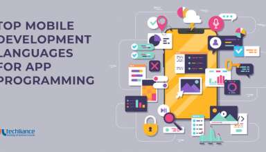 Top Mobile App Development Languages