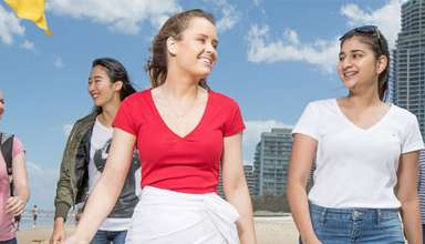 Study In Australia: Settling In As An International Student