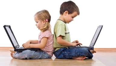 How to Keep your kids safe online - All that you need to know