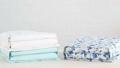 5 Creative Ways to Store Linens to Keep Them Fresh and Organized