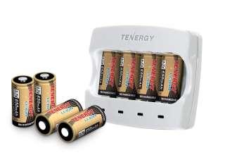 Arlo camera batteries