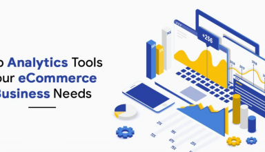 What is an eCommerce analytics tool? Features and Benefits.
