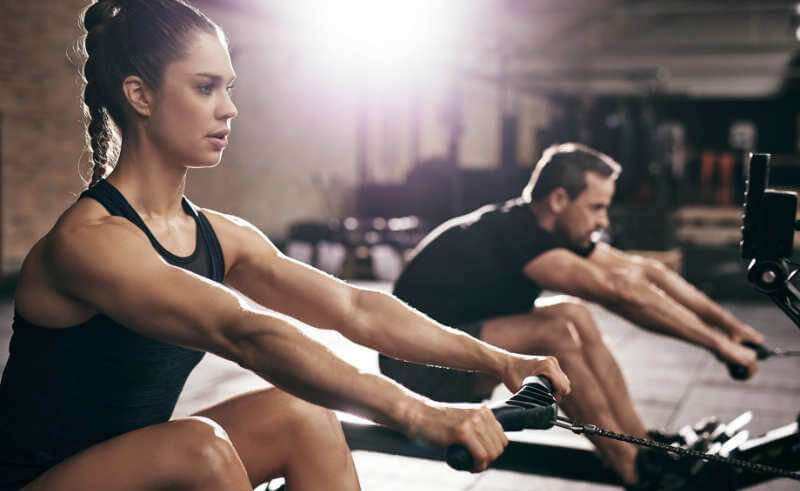 Exercises to Improve Circulation and Health