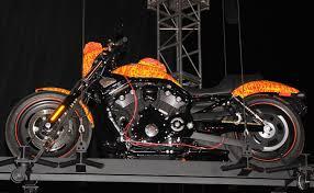 Harley Davidson Cosmic