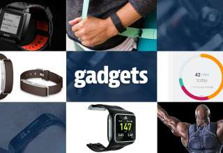 List of Top 10 Wearable Tech Gadgets Available in India