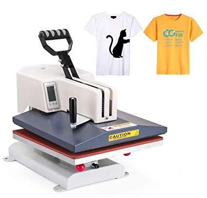 digital t shirt printing machine