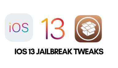 ios 13 jailbreak tweaks