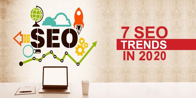 Top 7 SEO Trends to Rank Your Website in 2020