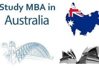 5 Reasons to Study MBA in Australia