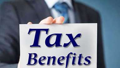 Avail Tax Benefits