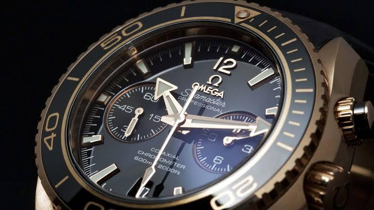 5 Best Swiss Watches for Men