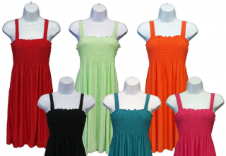 5 Reasons to Buy Wholesale Dresses Today
