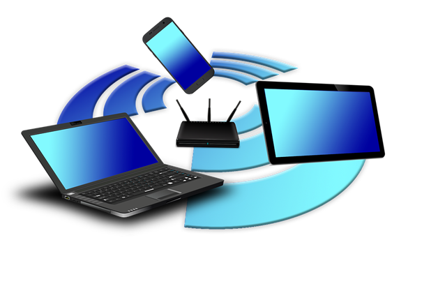 Data card or Wireless router