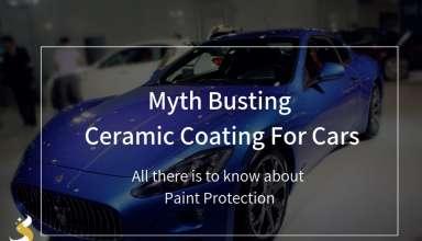 car paint protection