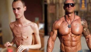 Fashion Tips for Skinny Guys