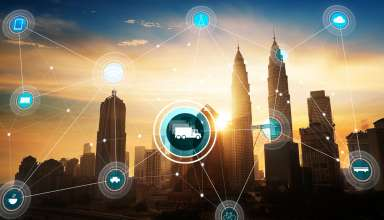 How IOT is Transforming Supply Chain and Logistics
