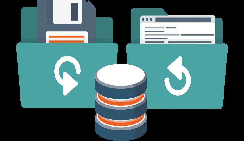 How Successful Companies Backup Data