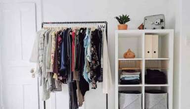 How To Find Used Clothing Racks For Sale Near Me?