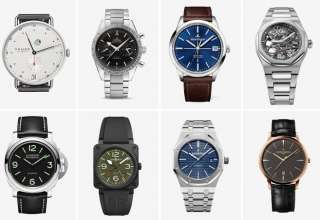 Mid-Range Watch Brands That Balances Luxury and Budget