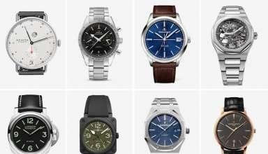 Mid-Range Watch Brands That Balances Luxury and Budget