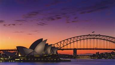6 Amazing Day Trips to Take from Sydney
