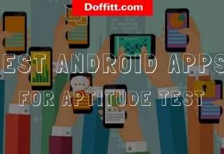 Top 10 Best Aptitude Apps