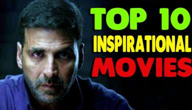 Top 10 Motivational Movies for Students
