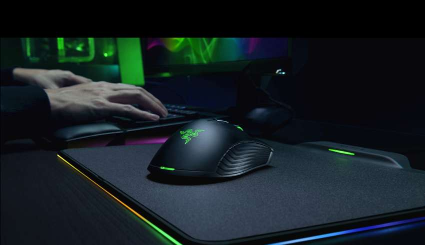 Top Best Gaming Mouse Pads