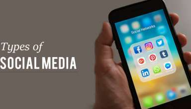 What You Need To Know About The Different Types Of Social Media Features