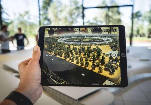 AR and VR Social Media trends