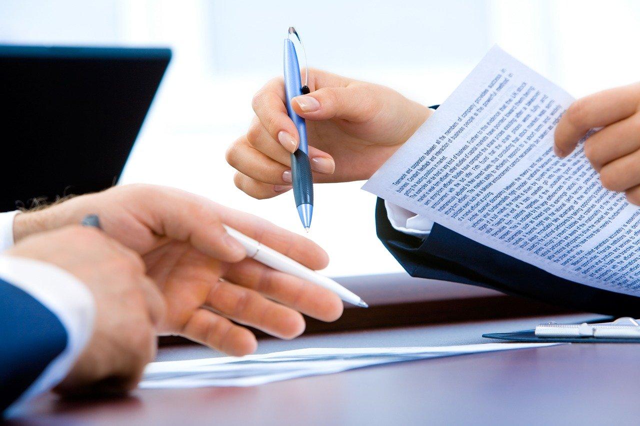 Legal negotiations