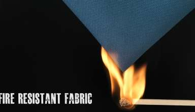 How to protect from fire using Fire resistant fabric?