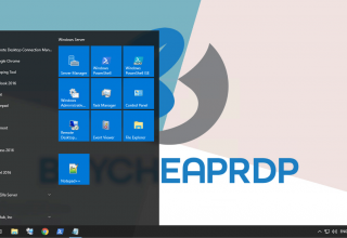 Different Types of Remote Desktop Protocol RDP Alternatives