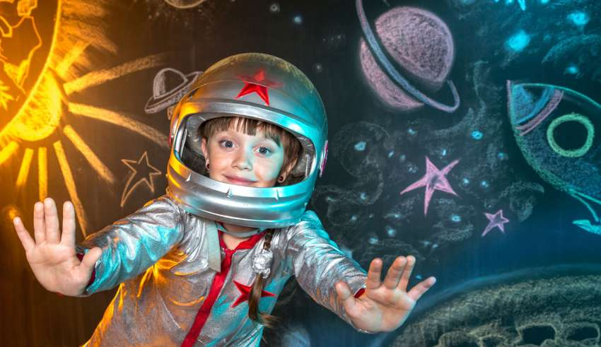How to Nurture Your Child's Imagination