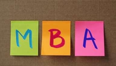 MBA-Courses