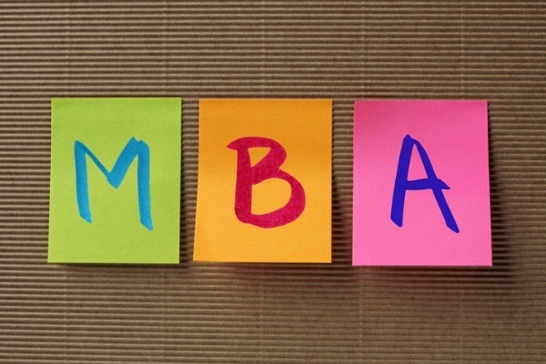 MBA-Courses