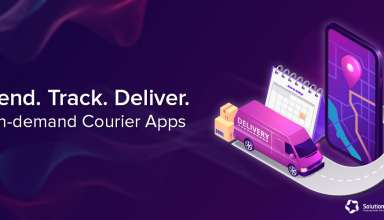 On-demand_Courier_Apps
