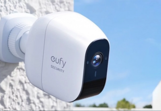 Protect Your Small Business With These Security Camera Solutions