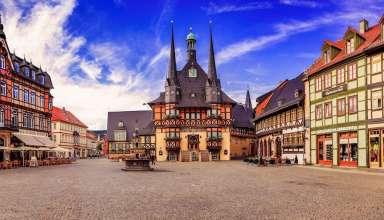 Germany Study Visa Consultant
