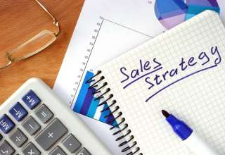 Top 5 Effective Sales Strategies