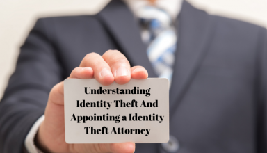 identity theft attorney georgia