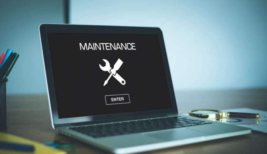 Website Maintenance Company Dubai