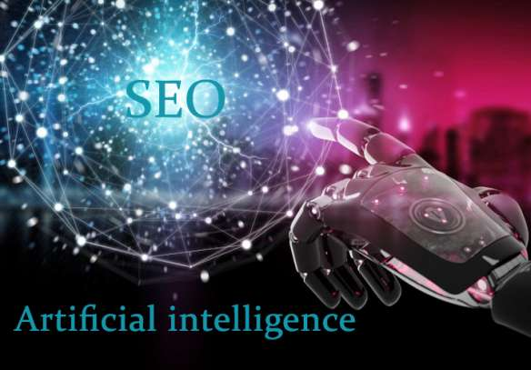 How artificial intelligence (AI) will affect SEO?